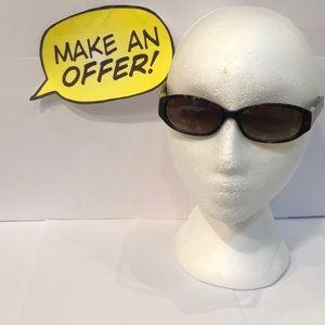 Coach Oval Sunglasses.5001-13 53-15 140 3N